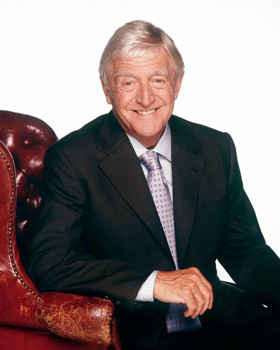 Sir Michael Parkinson reveals his best and worst interviews ever, ahead of his guest spot on two Cunard ships